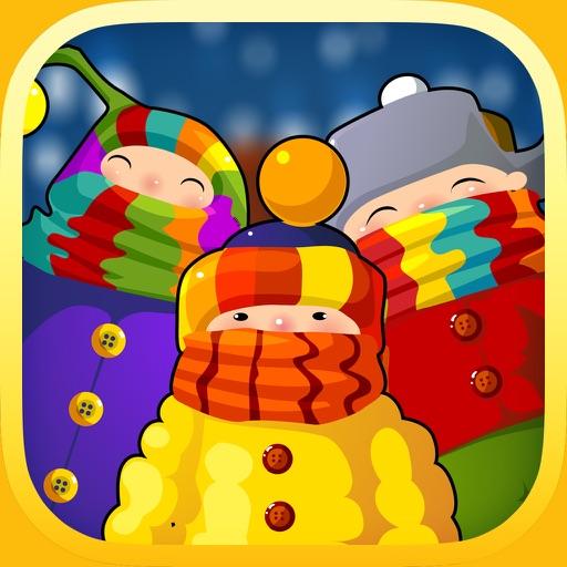 Winter Games: Snowfight