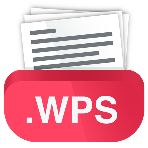Works Document Reader - Open & Convert Your WPS Files