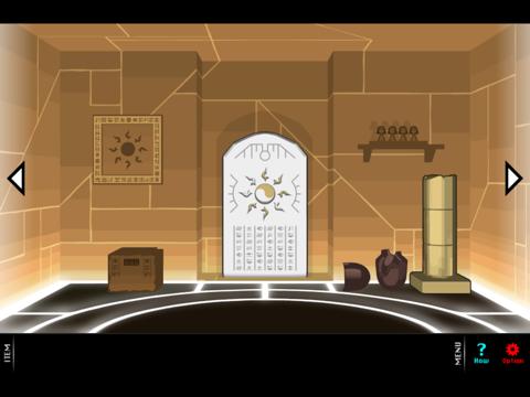 脱出ゲーム Sphinxのおすすめ画像2