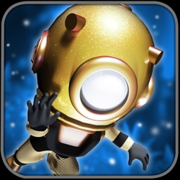 Deep Sea Jumper PRO - Blue Ocean Hunter