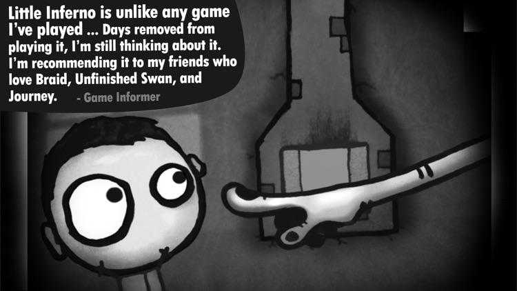 Little Inferno screenshot-3