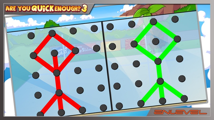 Are You Quick Enough? 3 - The Ultimate Reaction Test screenshot-3