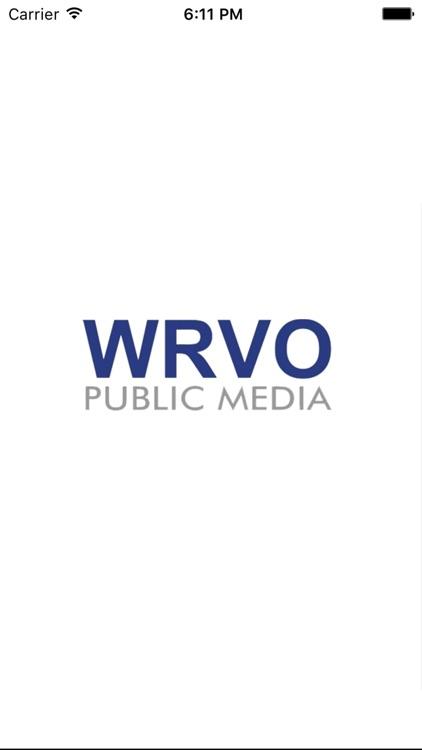 WRVO Public Radio App