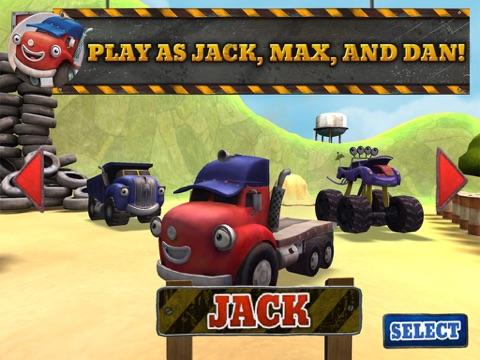 Скачать игру Trucktown: Test Drive