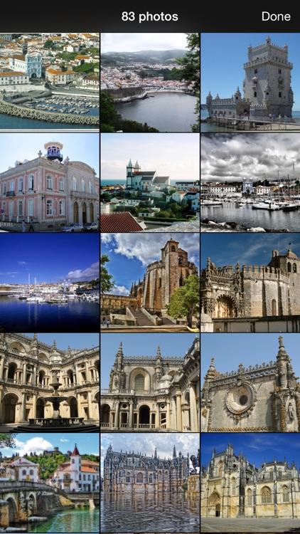 World Heritage in Portugal screenshot-3