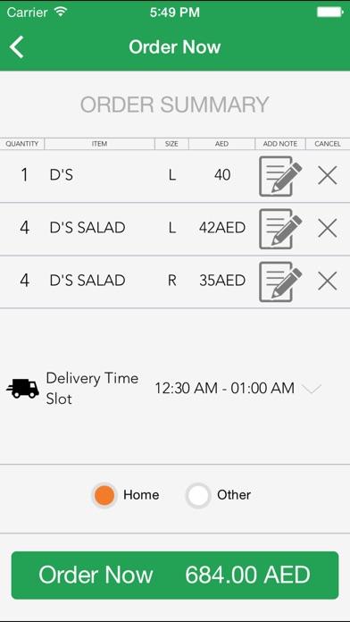 download The Salad Jar apps 3