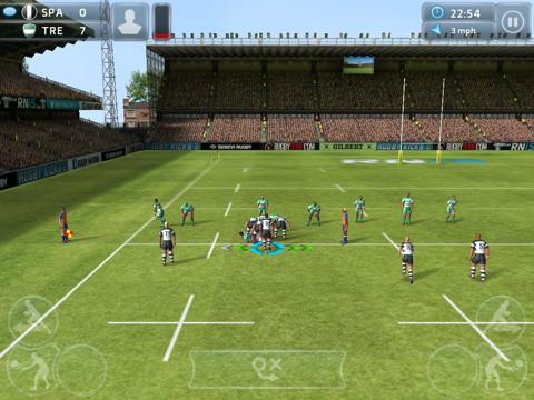 Rugby Nations 15のおすすめ画像2