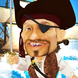 Blackbeard Pirate Bandits: Warfare Plunder in Paradise Pro