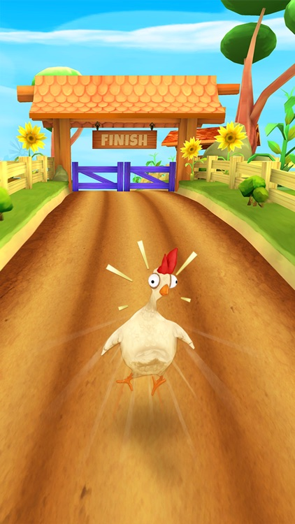 Animal Escape - Endless Arcade Runner by Fun Games For Free screenshot-3