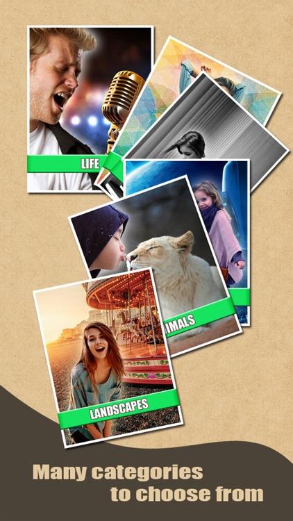 Cut & Show Me Pro - Photo Blender & Adjuster to chop yr images or erase backgrounds screenshot-3