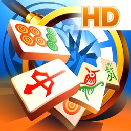 Mahjong Secrets HD (Full)