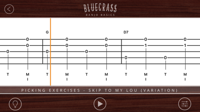 Bluegrass Banjo Basics review screenshots