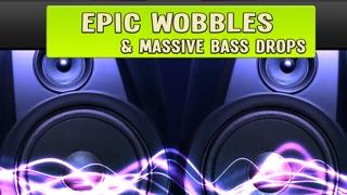 Epic bass drops