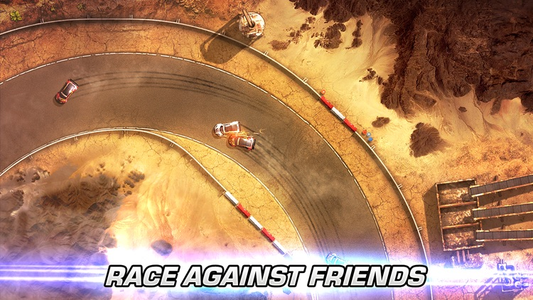 VS. Racing 2 Free screenshot-1