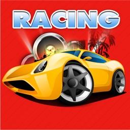Racing Super Car Memorize Games for Kids