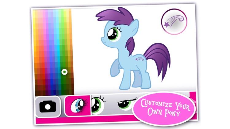 My Little Pony - Cutie Mark Chronicles