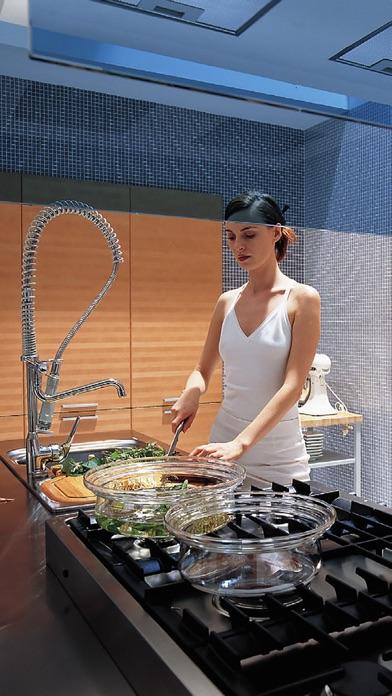 キッチンデザイン:計画、リノベーション&アクセサリー ScreenShot1