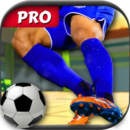 Futsal 2015 - Indoor football arena game with real soccer tournaments and leagues by BULKY SPORTS [Premium]