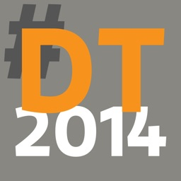 Data Transparency 2014 -- Official Conference App