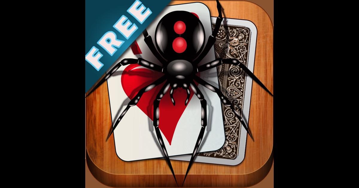 Best free spider solitaire download