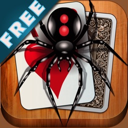 Free Spider Solitaire