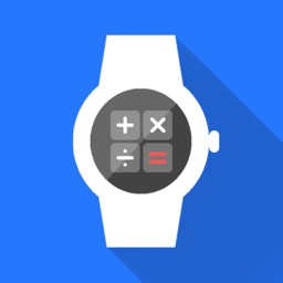 Advanced Calculator For Apple Watch OS