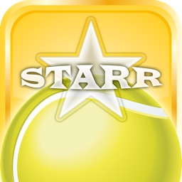 Tennis Card Maker - Make Your Own Custom Tennis Cards with Starr Cards