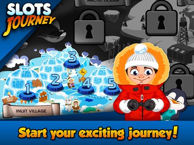 скачать slots journey