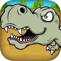 Ferocious Dinosaur Frenzy - Feeding Monster Adventure (FREE)