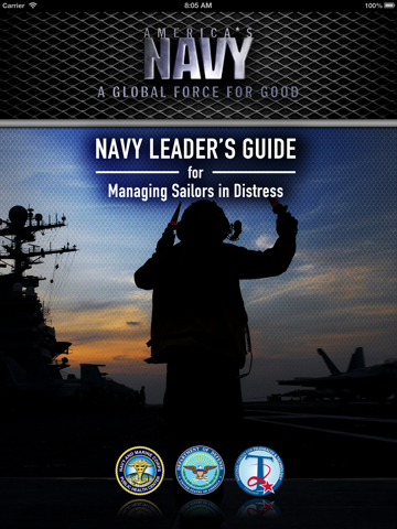 Navy Leader's Guide-ipad-0