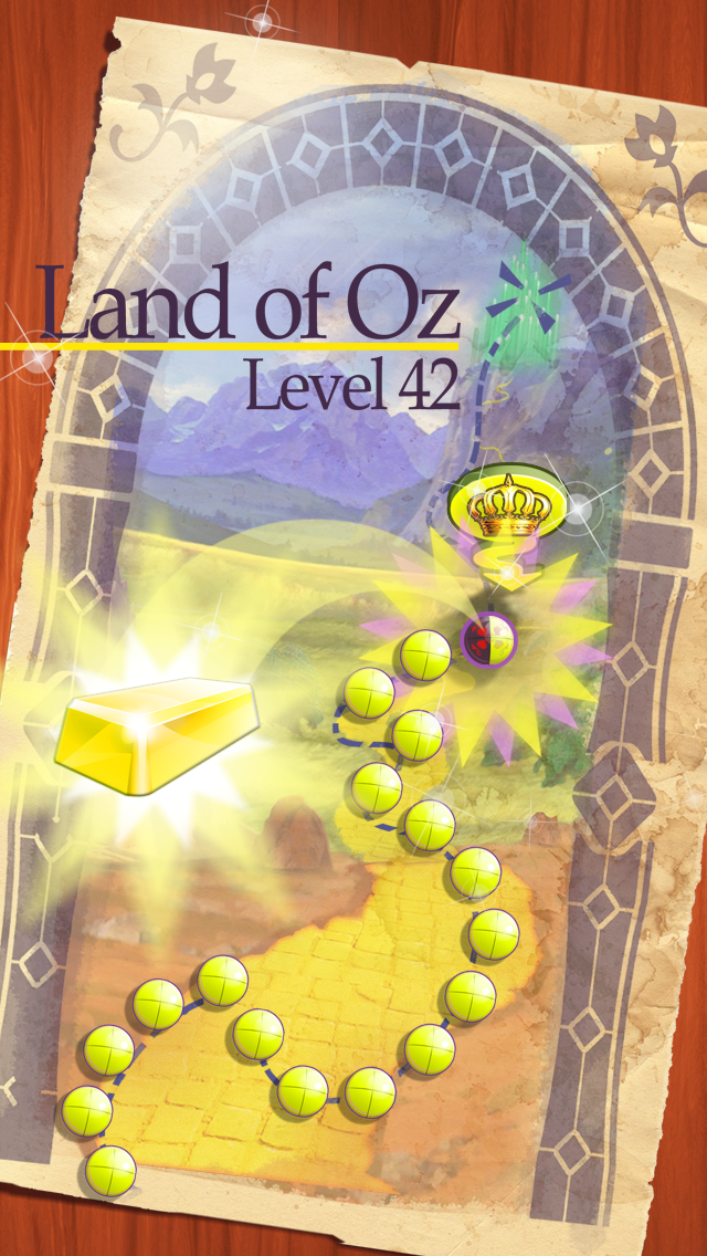 Oz: Dorothy's Quest screenshot three