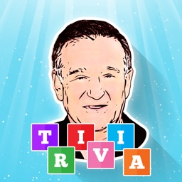 Fan Trivia - Robin Williams Edition Guess the Answer Quiz Challenge