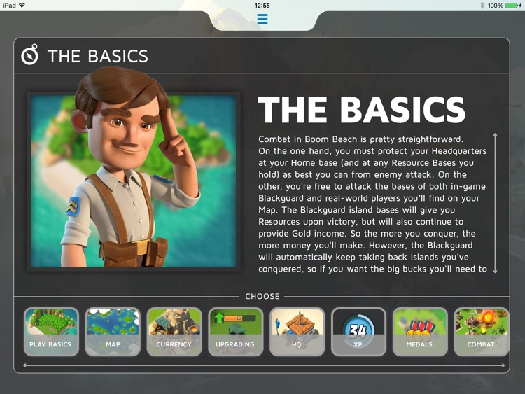 The Pocket Gamer Guide to Boom Beach