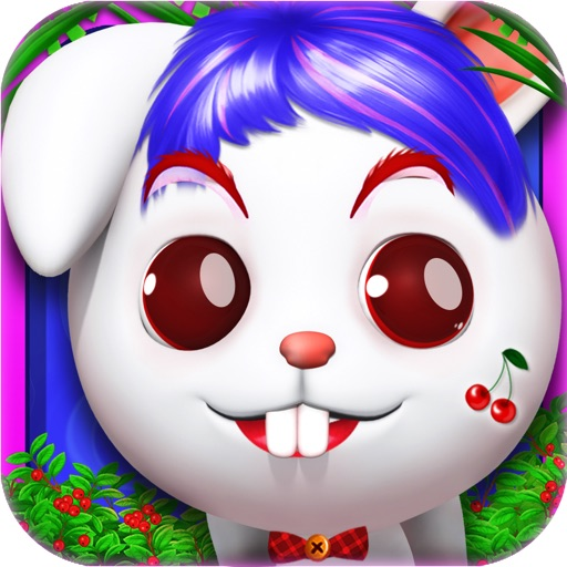 Little Bunny Makeover icon