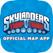 Official Strategy App for Skylanders Trap Team