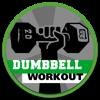 Dumbbell workout - Alexander Senin