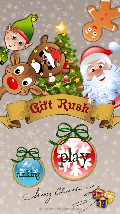 Screenshots for Gift Rush