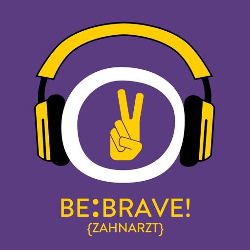 Be Brave! Keine Angst vorm Zahnarzt mit Hypnose - für Jugendliche