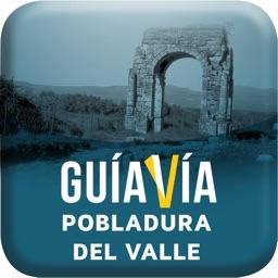 Pobladura del Valle. Pueblos de la Vía de la Plata
