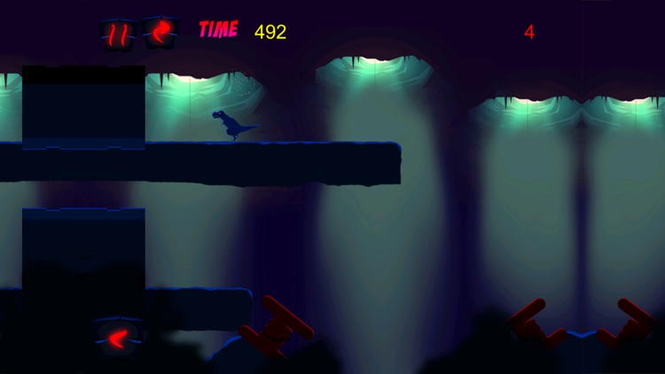 Mortal Cave - Escape with Rex in this Dino Park! screenshot-3
