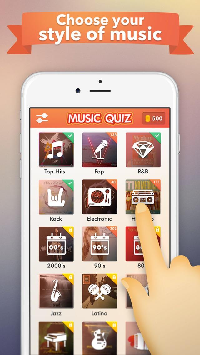Music Quiz Name That Tune Revenue Download Estimates Apple