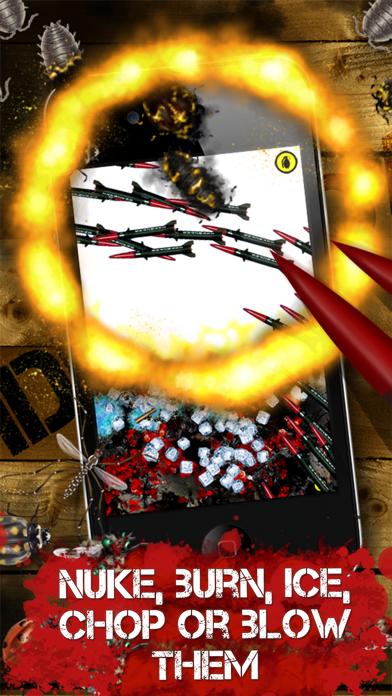 iDestroy™ - Call of Bug Battleのおすすめ画像4
