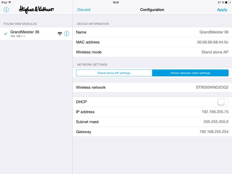 WMI Connect screenshot-3