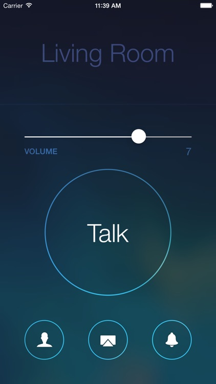 Intercom | AirPlay Bluetooth