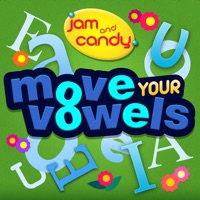 Codes for Move Your Vowels Hack