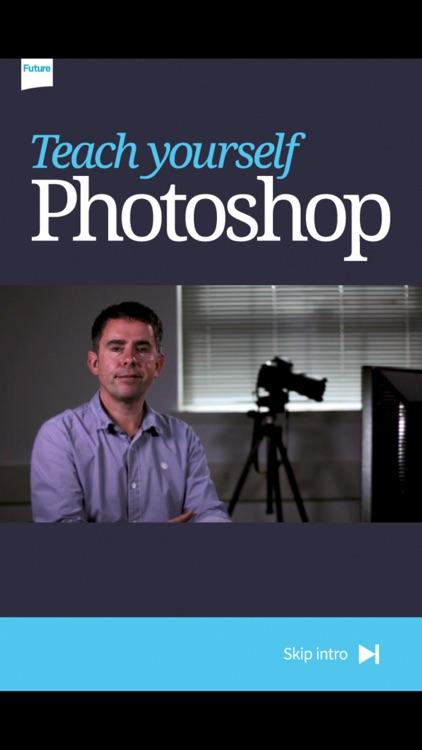 Teach yourself Photoshop screenshot-0