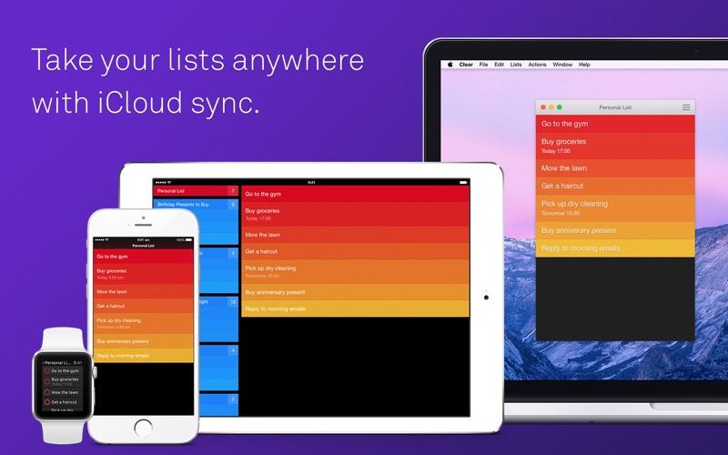 Clear pour Mac disponible et à -50%-capture-3