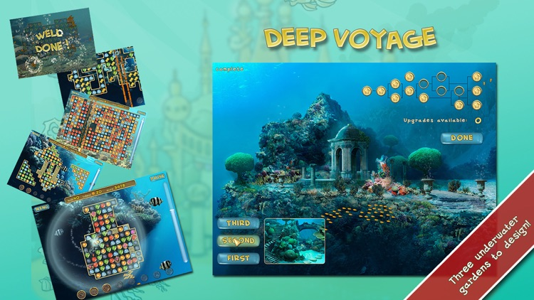 Deep Voyage screenshot-3