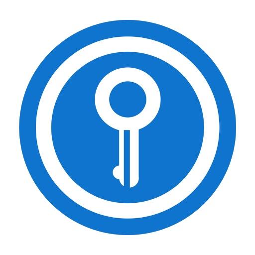 Safer - Password Manger & Secure Data Account iOS App