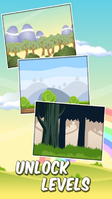Daisy Quest - Animal Fantasy Tale screenshot three